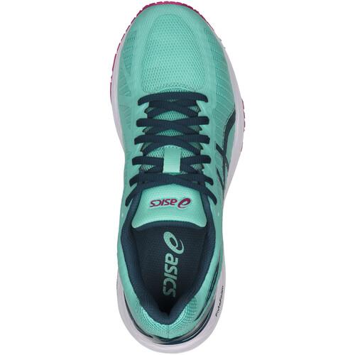 Vente Pas Cher Bonne Vente Style De Mode De Prix Pas Cher asics Gel-DS Trainer 23 - Chaussures running Femme - turquoise sur campz.fr ! Réduction De Sortie Rabais Meilleur y6otxsjA